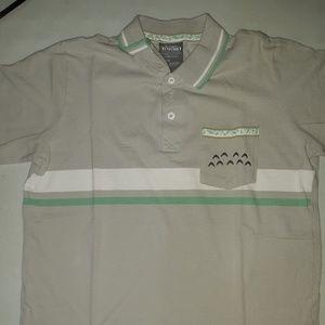 Totoro Polo Shirt